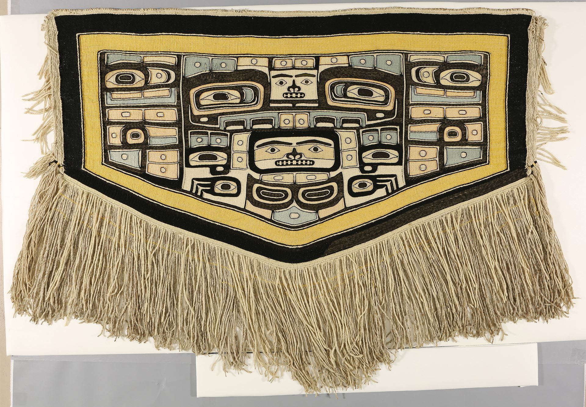Chilkat Robe